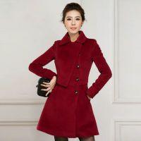 福州市职业时尚大衣