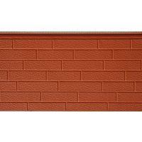 郑州外墙保温装饰一体板 聚氨酯金属雕花板 隔热防水防火外墙挂板 节能环保材料