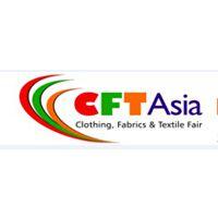 CFT Asia 2015年巴基斯坦纺织面料展(亚洲第三大纺织国)/2015年3月