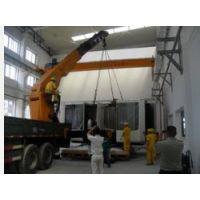 上海松江区 叶榭镇 起重吊装机器