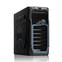 厂家批发销售 游戏电脑机箱 台式机箱 U3电脑机箱诚招空白代理