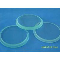 厂家供应手电筒玻璃镜片 变焦手电筒玻璃镜片 普通手电筒玻璃镜片