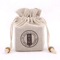 优质大米包装袋设计加工厂-棉布大米袋