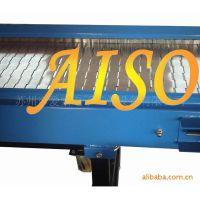 厂家直供新款输送机 不锈钢链板输送机 机械电子输送机