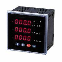 低价热销多功能网络电流仪表 电流表 电能表 电压表 3相电流表