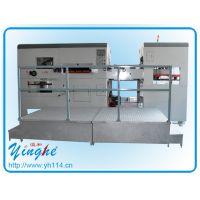 薄纸模切機,多功能模切设备,集烫金,除废,自动送纸,压痕功能
