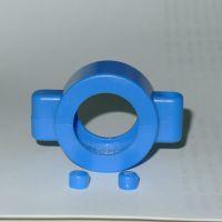 水表防拆扣 密封扣 一体化水控配件 专业防拆卡口