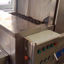 供应北京清洗设备 益友喷淋式洗筐机 质量的不锈钢清洗机 厂家直销