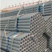 供应6分厚镀锌管多少钱一米