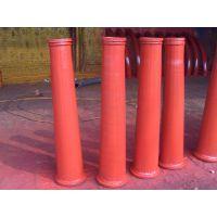 供应泵车椎管,地泵椎管,混凝土椎管,各种规格长度变径管,高耐磨椎管