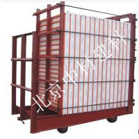 中材建科新型墙板 薄性纤维水泥或硅酸钙板面板 EPS聚苯乙烯颗粒