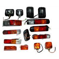 东莞叉车配件 灯具 各类型叉车灯具配件