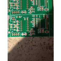 得田DT10031电热水壶温度计PCB板