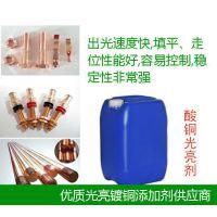 供应A02-186环保化学镀铜光亮剂 厂家直销