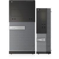 戴尔商务台式机总代3020 I3-4150/4G/500G/DVDRW/MK/E2014H含显示报价