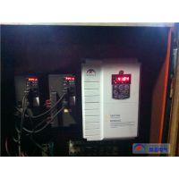 奥圣变频器在杭州数控车床上的应用