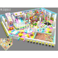 【室内儿童乐园】淘气堡儿童娱乐设备许昌巨龙游乐