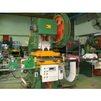 锻压机床加装电脑送料器,改造自动化设备13903054131
