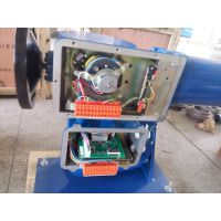 伯纳德AS.B RS600角行程阀门电动装置详细说明