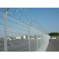 包头护栏网|焊接护栏网防腐处理