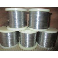 鸿金泰生产电阻率镍丝 高纯镍丝