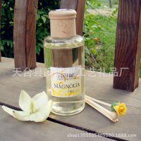 现货供应 木制logo镂空香水瓶盖 玻璃透明香薰瓶木盖