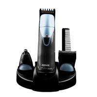 雷瓦新款专业电动理发器儿童电推子剃发刮胡理发剃须刀鼻毛器