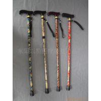 供应铝合金四节拐杖 颜色多种 助行器 登山杖 拐杖凳 肘拐 腋拐