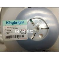 APHBM2012SURKCGKC kingbright标准LED-SMD Red/Green Dual Color