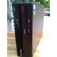 二手台式电脑主机 原装IBM联想/A58G41芯片双核/四核支持771针脚U