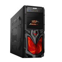 供应批发500件电脑主机箱 游戏个性台式电脑机箱 电脑主机箱 广东厂家