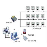 温湿度采集器BR-WS20档案室 阴凉库 冷库 常温库 温湿度监控系统