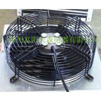 供应辽宁冷冻式干燥机风机 冷凝器散热风机YWF4E-250单相外转子风机杭州富阳火森