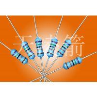 供应厚声/旺诠贴片电阻1206 22R J档5% F档1%片状电阻1/20W 22欧