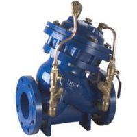 供应河南JH745X型水力自动控制阀厂家