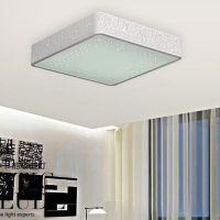 1059现代简约时尚高档灯具灯饰新款 客厅卧室餐厅亚克力LED吸顶灯