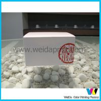 快餐打包外带手提纸盒 广东工厂专业定制  牛皮纸logo打包盒