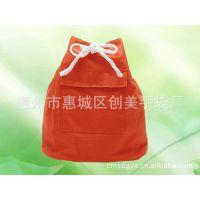 供应高品质韩版学生帆布包  活性染色 可洗水