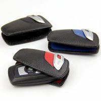 BMW宝马新1系新3系新5系GT6系新X3 真皮钥匙包钥匙套彩色4S店专供