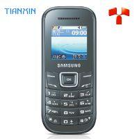 【正品行货】三星 GT-E1202I 双卡双待备用手机老人手机老年机