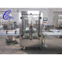 白酒灌装机高精度|创兴机械(图)|白酒灌装机质量好