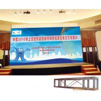 广州桁架背景搭建,技术一流,价格合理
