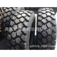 销售起重机轮胎365/85R20 三角正品保证 越野轮胎 吊车轮胎