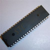 全新原装特价STC12C5624AD-35I-SKDIP28/SOP/QFP STC系列单片机