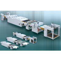 全自动UV上光机QSGC720  QSGC1000  QSGC1200