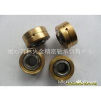 机床减震装置机床减震轴承减震铜质GEBJ向心轴承减震效果好耐磨损