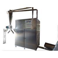 供应膨化食品粉碎机 自吸式粉碎机 不锈钢自吸式粉碎机