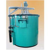 井式气体氮化炉 深圳金属氮化设备 东莞工业炉厂 中实机电 金属氮化炉