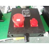 供应FXS-16/32(带总开关)户外三防检修插座箱