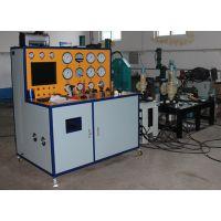 济南赛思特供应安全阀校验台SVT-M质监局标准安全阀综合测试设备